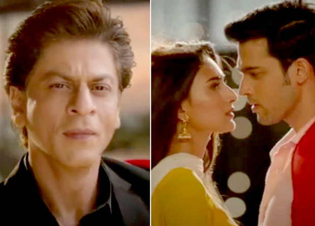 WATCH Shah Rukh Khan begins the era of romance by introducing new- age Anurag and Prerna in Kasautii Zindagi Kay promo
