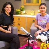 WOW! Kareena Kapoor Khan INTERVIEWS Sunny Leone