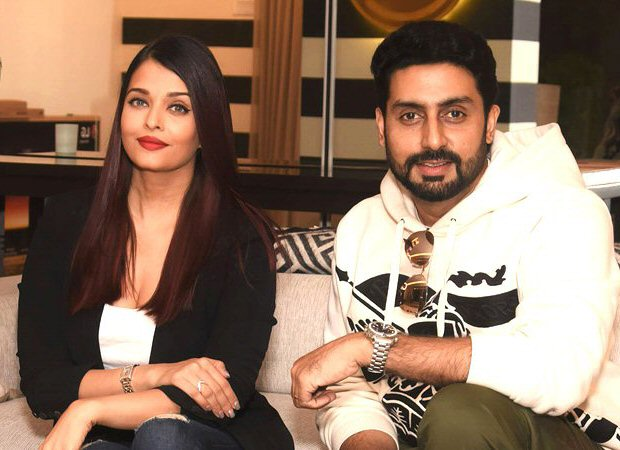 What acting tips does Aishwarya Rai Bachchan give hubby Abhishek Bachchan?  Read on to find out! : Bollywood News - Bollywood Hungama