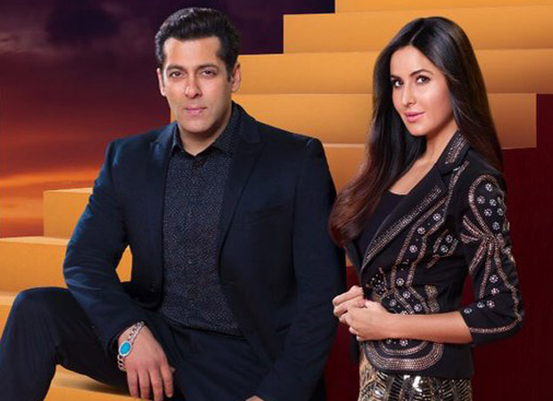 Whoa! Salman Khan REVEALS that Katrina Kaif was the original choice for the film