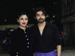 Paltan Film Special Screening Hosted by Debina Bonnerjee | Gurmeet Chaudhary