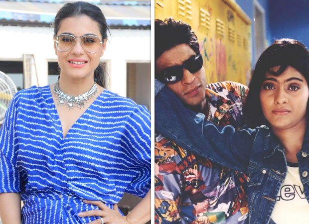 20 Years After Kuch Kuch Hota Hai Release Kajol Reveals What Was