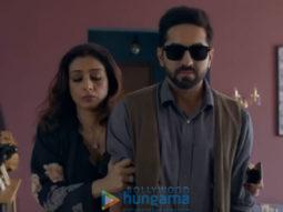 Movie Stills Of The Movie AndhaDhun