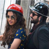 AndhaDhun Day 8 in overseas