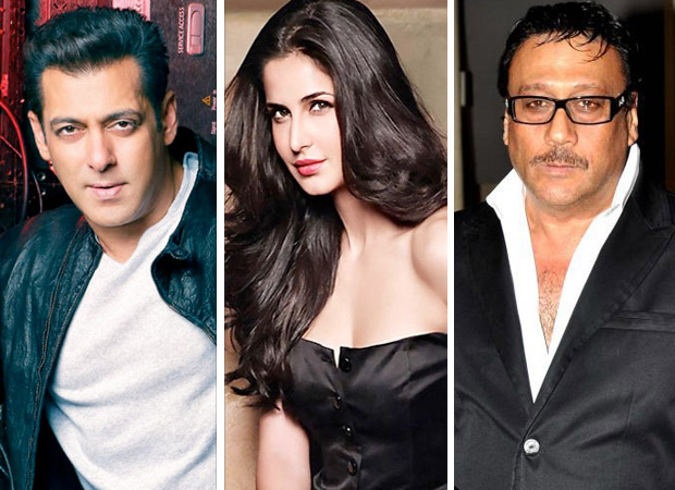 BHARAT: Salman Khan, Katrina Kaif, Jackie Shroff to return to the partition era as it is recreated in Punjab