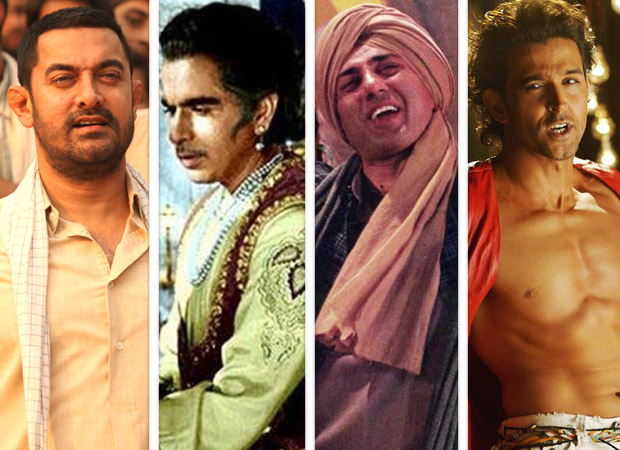 Bollywood's All Time Grossers Aamir Khan DEFEATS Salman Khan, Shah Rukh Khan, Amitabh Bachchan, Dilip Kumar and Dharmendra!1