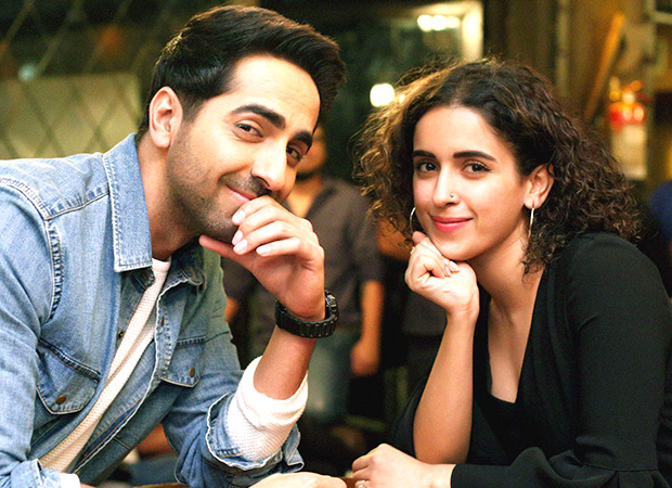 Box Office: Badhaai Ho becomes the 7th highest opening weekend grosser of 2018