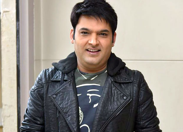 CONFIRMED! Kapil Sharma to return with a new comedy show