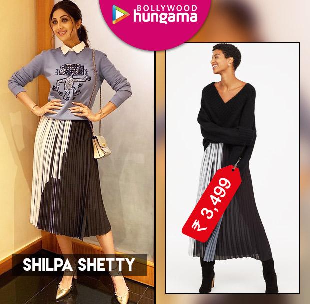 Celebrity Splurges - Shilpa Shetty