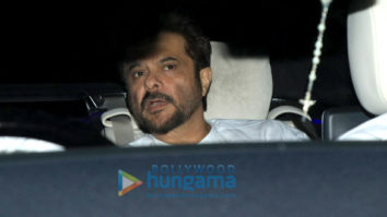Celebs grace LoveYatri screening at Yash Raj Studios