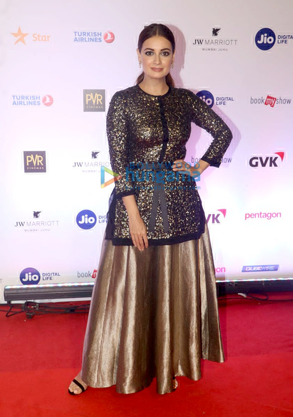 Celebs grace the 20th Jio MAMI Film Festival 2018 at JW Marriott in Juhu1 (10)