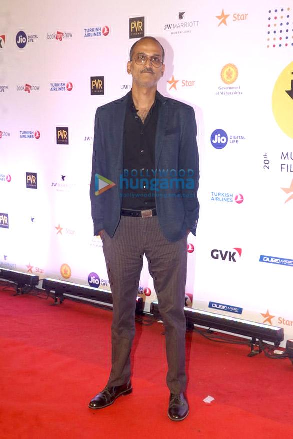 Celebs grace the 20th Jio MAMI Film Festival 2018 at JW Marriott in Juhu1 (5)