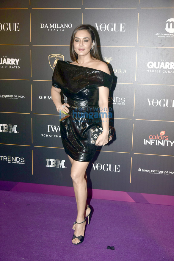 Celebs grace the 'Vogue Women of the Year Awards 2018'5 (2)
