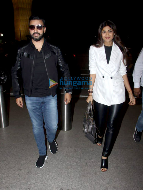 Deepika Padukone, Ranbir Kapoor, Sunny Leone and others snapped at the airport-0012