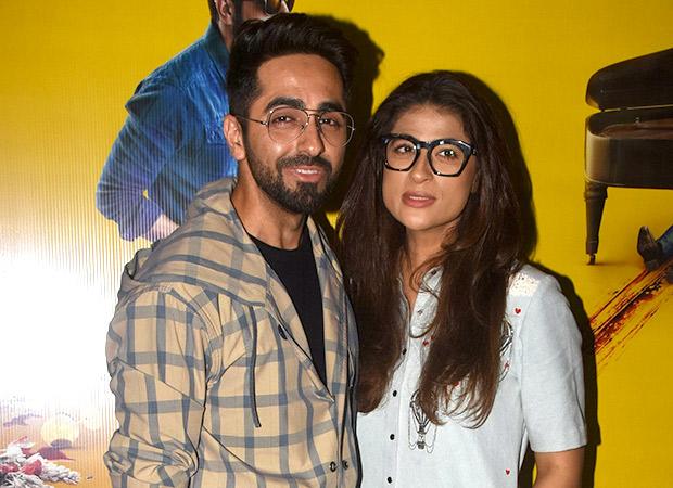 ayushmann khurrana and wife