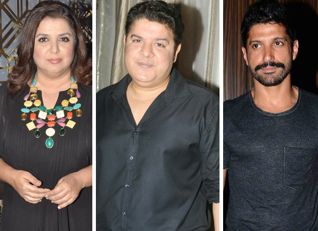 Farah Khan REPRIMANDS Sajid Khan post sexual allegations against him, Farhan Akhtar support her
