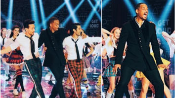 Will Smith to groove on a peppy dance number in Student Of The Year 2