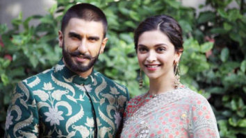 BREAKING: Ranveer Singh and Deepika Padukone announce their WEDDING DATE!