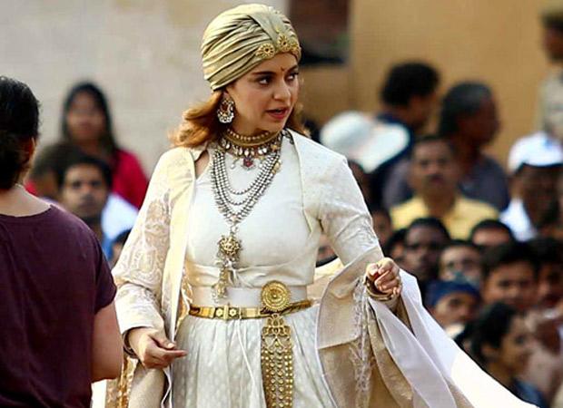 Kangana Ranaut to share directorial credit with Krish for Manikarnika - The Queen Of Jhansi