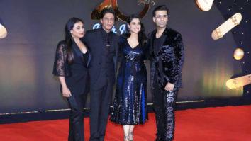 Karan Johar Aryan was born right after Koi Mil Gaya song shoot Kuch Kuch Hota Hai - 20 years