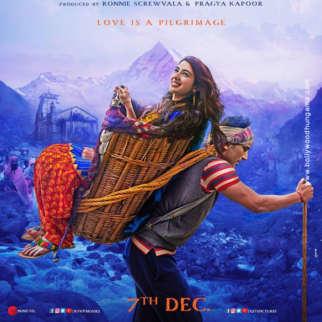 First Look Of The Movie Kedarnath