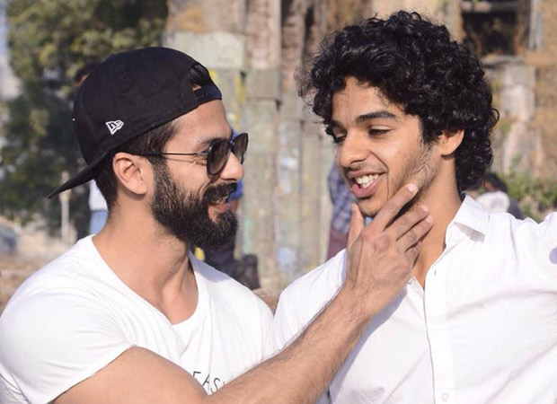 Koffee With Karan 6: Shahid Kapoor and Ishaan Khatter to come together for the first time on the small screen and it is for this Karan Johar show