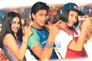 Movie Stills Of The Movie Kuch Kuch Hota Hai