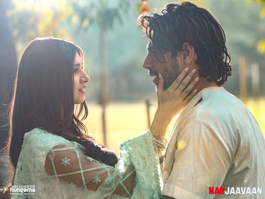 Marjaavaan 2019 Wallpapers Marjaavaan 1 3 Bollywood Hungama