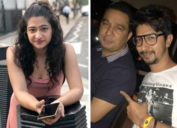 """#MeToo EXCLUSIVE """"Baaghi 2's first assistant director would ask for massages in the presence of 4-5 other people"""" - Tanya Paul Singh"""