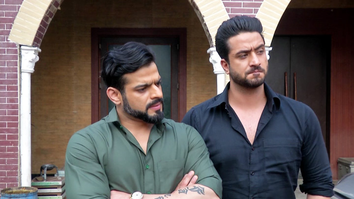 #MeToo Movement Supported by Karan Patel & Aly Goni