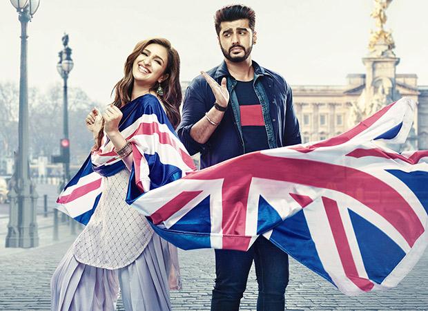 Box Office: Namaste England Day 10 in overseas