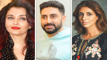 Not Aishwarya Rai Bachchan, Abhishek Bachchan will appear with Shweta Bachchan Nanda on Koffee With Karan 6