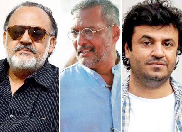 Organizations like FWICE to boycott Alok Nath, Nana Patekar, Vikas Bahl who have been accused of sexual harassment