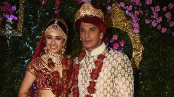 Prince Narula and Yuvika Chaudhary GRAND Marriage Ceremony Visuals Part 2