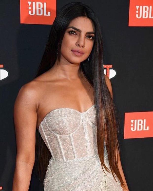 Priyanka Chopra at the JBL Fest in Las Vegas (1)