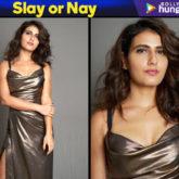 Slay or Nay -Fatima Sana Shaikh in Monisha Jaising for MAMI Film Festival 2018 (Featured)Slay or Nay -Fatima Sana Shaikh in Monisha Jaising for MAMI Film Festival 2018 (Featured)
