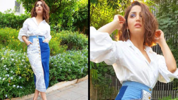 Slay or Nay - Yami Gautam for live interviews at Facebook office (Featured)