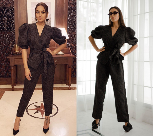 Sonakshi Sinha in Romy Collection (4)