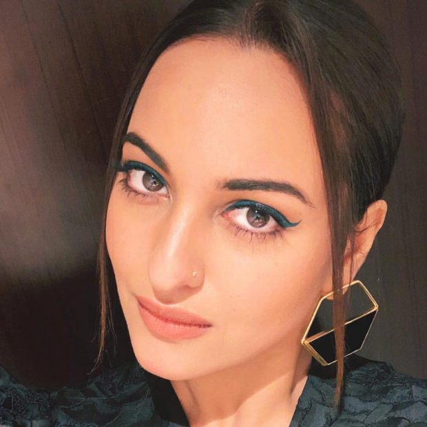 Sonakshi Sinha in Romy Collection (5)