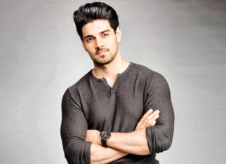 Sooraj Pancholi excited to play an army officer in Satellite Shankar