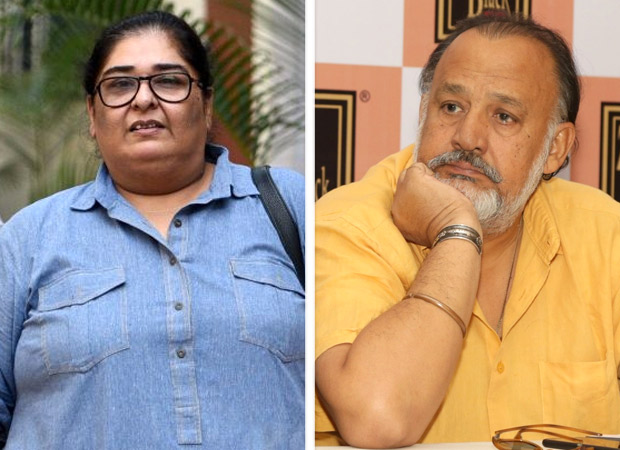 Vinta Nanda opens up about Alok Nath's demand for apology from her after slapping her with legal notice