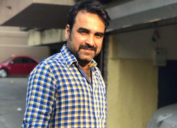When Pankaj Tripathi thought Chorus was some big famous singer in Mumbai