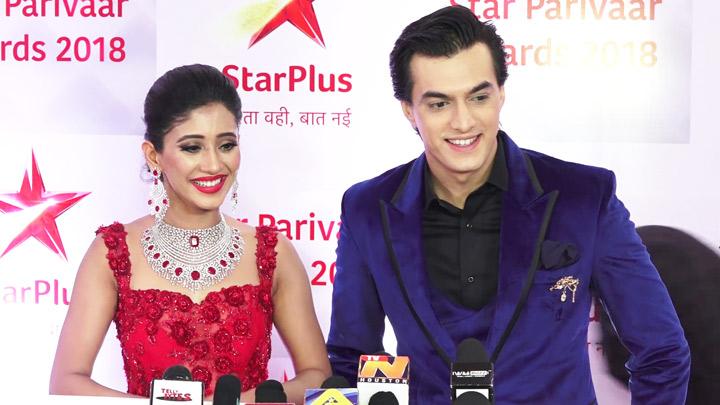 Star Parivaar Awards 2018   Red Carpet   Part 1