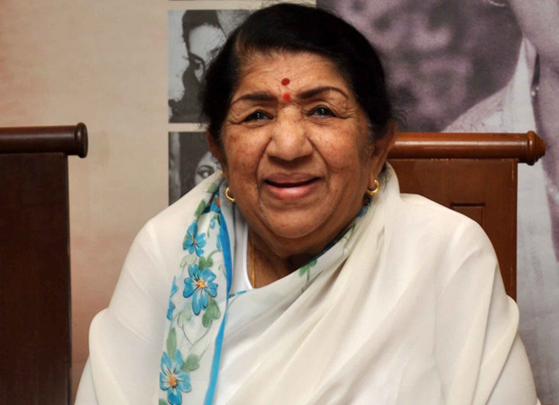 """""""It's the love of the people that keeps an artiste going,"""" says Lata Mangeshkar on fan adulation"""
