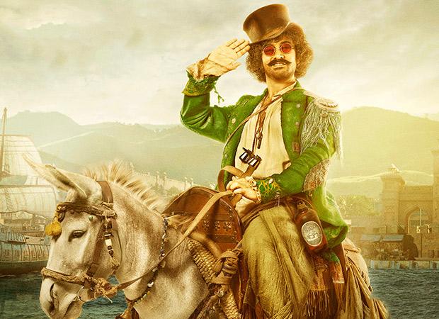 """It is like a Manmohan Desai Film"": Aamir Khan on Thugs of Hindostan, Amitabh Bachchan, Raja Hindustani and more!"