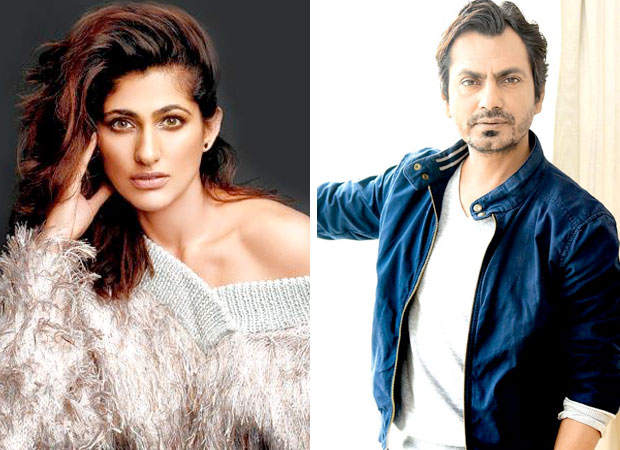 """""""Why should I not stand by Nawaz… just because he is a man?"""" - Kubbra Sait defends Nawazuddin Siddiqui"""