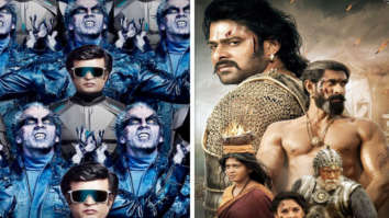 2.0 Defeats Baahubali 2 even before its release – Rajinikanth and Akshay Kumar's film to release on 6800 screens in India!