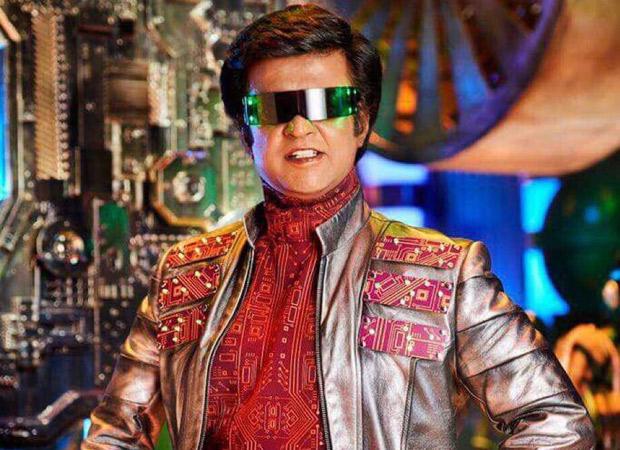 2.0 Trailer Rajinikanth - Akshay Kumar's film impresses on VFX, Twitterati give mixed