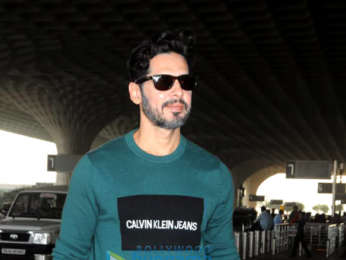 Aamir Khan, Ira Khan, Disha Patani and others snapped at the airport