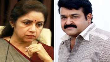 After speaking up against AMMA controversy, Revathy now slams former co-actor Mohanlal